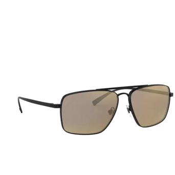 Versace® Square Sunglasses: VE2216 color Matte Black 12615A.