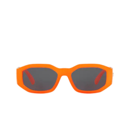 Versace® Sunglasses: VE4361 color Orange Fluo 532087.