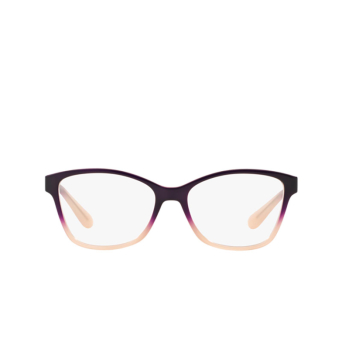 Vogue® Cat-eye Eyeglasses: VO2998 color Violet Gradient / Opal Powder 2347.