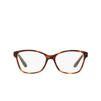 Vogue® Square Eyeglasses: VO2998 color Dark Havana W656.