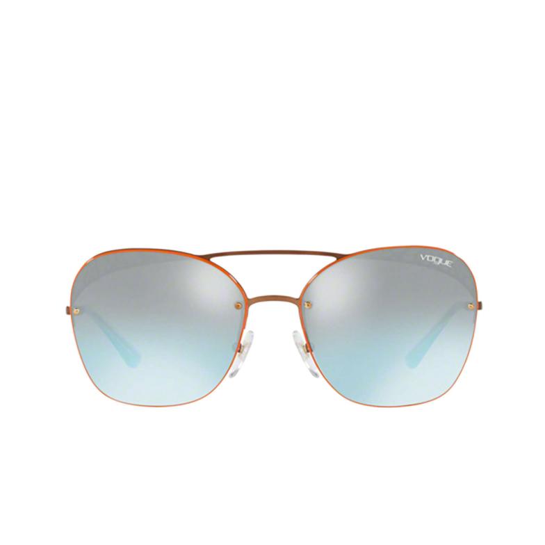 Vogue® Butterfly Sunglasses: VO4104S color Copper 50747C.