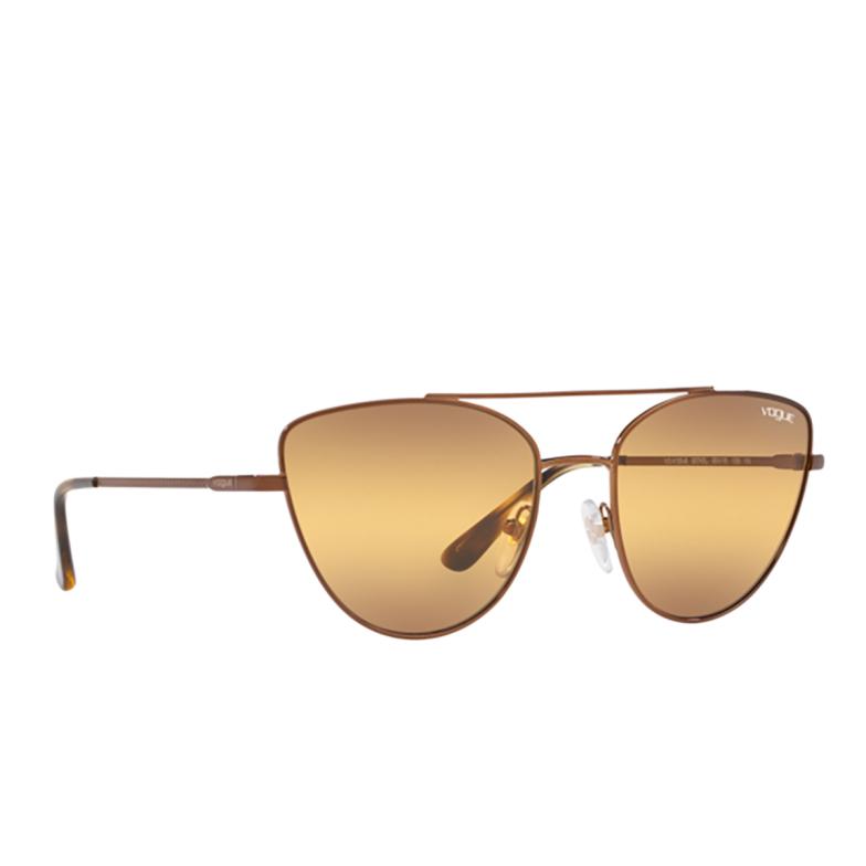 Vogue® Butterfly Sunglasses: VO4130S color Copper 50740L.