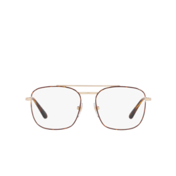 Vogue® Eyeglasses: VO4140 color Top Havana / Pale Gold 5078.