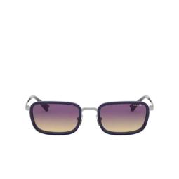 Vogue® Sunglasses: VO4166S color Gunmetal 548/70.