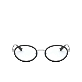 Vogue® Oval Eyeglasses: VO4167 color Black 323.