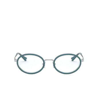 Vogue® Oval Eyeglasses: VO4167 color Silver 5123.