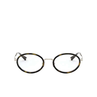 Vogue® Oval Eyeglasses: VO4167 color Pale Gold 848.