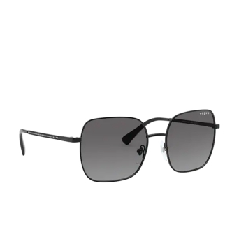 Vogue® Square Sunglasses: VO4175SB color Black 352/11.