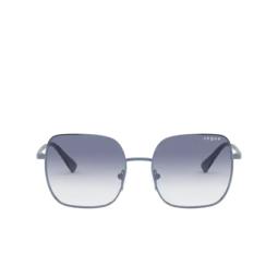 Vogue® Sunglasses: VO4175SB color Milky Blue 5125X0.