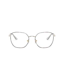 Vogue® Eyeglasses: VO4178 color Top Havana / Pale Gold 5078.