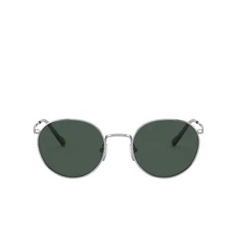 Vogue® Round Sunglasses: VO4182S color Silver 323/71.