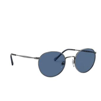Vogue® Round Sunglasses: VO4182S color Silver Antique 513680.
