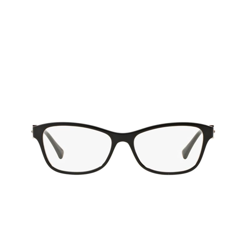 Vogue® Rectangle Eyeglasses: VO5002B color Black W44.