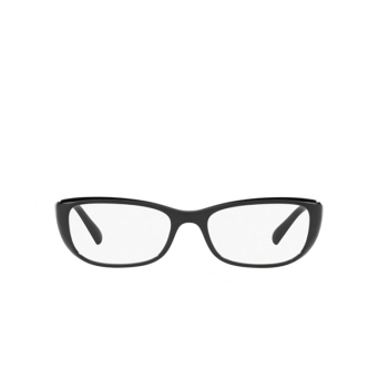 Vogue® Rectangle Eyeglasses: VO5191B color Black W44.