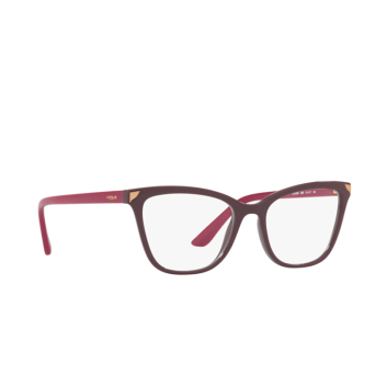 Vogue® Cat-eye Eyeglasses: VO5206 color Bordeaux 2597.