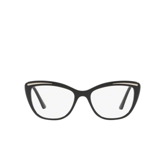 Vogue® Cat-eye Eyeglasses: VO5218 color Black W44.
