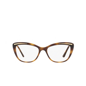 Vogue® Cat-eye Eyeglasses: VO5218 color Dark Havana W656.