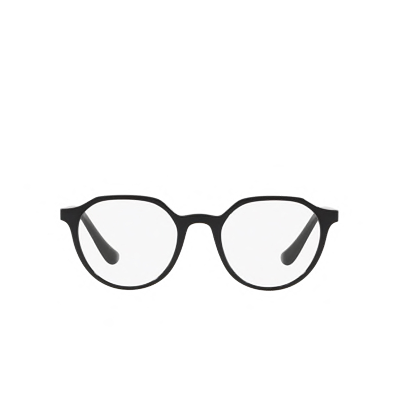 Vogue® Irregular Eyeglasses: VO5226 color Black W44.