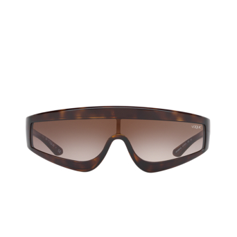 Vogue® Mask Sunglasses: Zoom-in VO5257S color Dark Havana 271813.