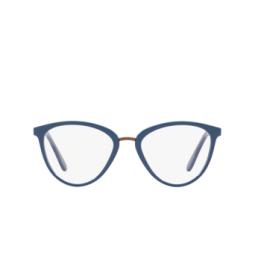 Vogue® Eyeglasses: VO5259 color Top Blue / Transparent Blue 2700.