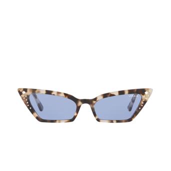 Vogue® Cat-eye Sunglasses: VO5282SB color Brown Grey Havana 272276.