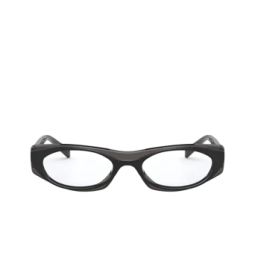 Vogue® Eyeglasses: VO5316 color Top Black / Opal Black 2813.