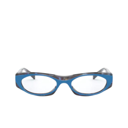 Vogue® Eyeglasses: VO5316 color Top Blue / Multicolor Havana 2817.