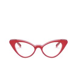 Vogue® Eyeglasses: VO5317 color Top Red / Pink Transparent 2811.
