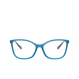 Vogue® Eyeglasses: VO5334 color Blue Transparent / Light Blue 2846.