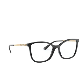 Vogue® Butterfly Eyeglasses: VO5334 color Black W44.