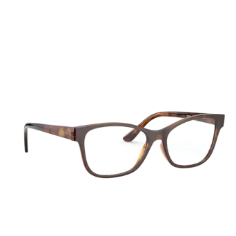 Vogue® Square Eyeglasses: VO5335 color Dark Havana 2386.