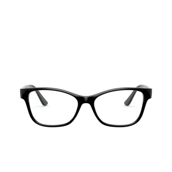 Vogue® Square Eyeglasses: VO5335 color Black W44.