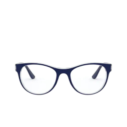 Vogue® Eyeglasses: VO5336 color Top Blue / Serigraphy 2841.