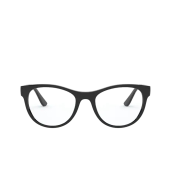 Vogue® Cat-eye Eyeglasses: VO5336 color Black W44.