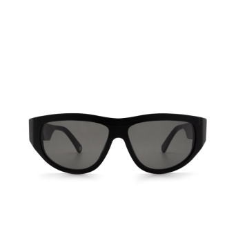 Ahlem® Mask Sunglasses: Bel Air color Black.