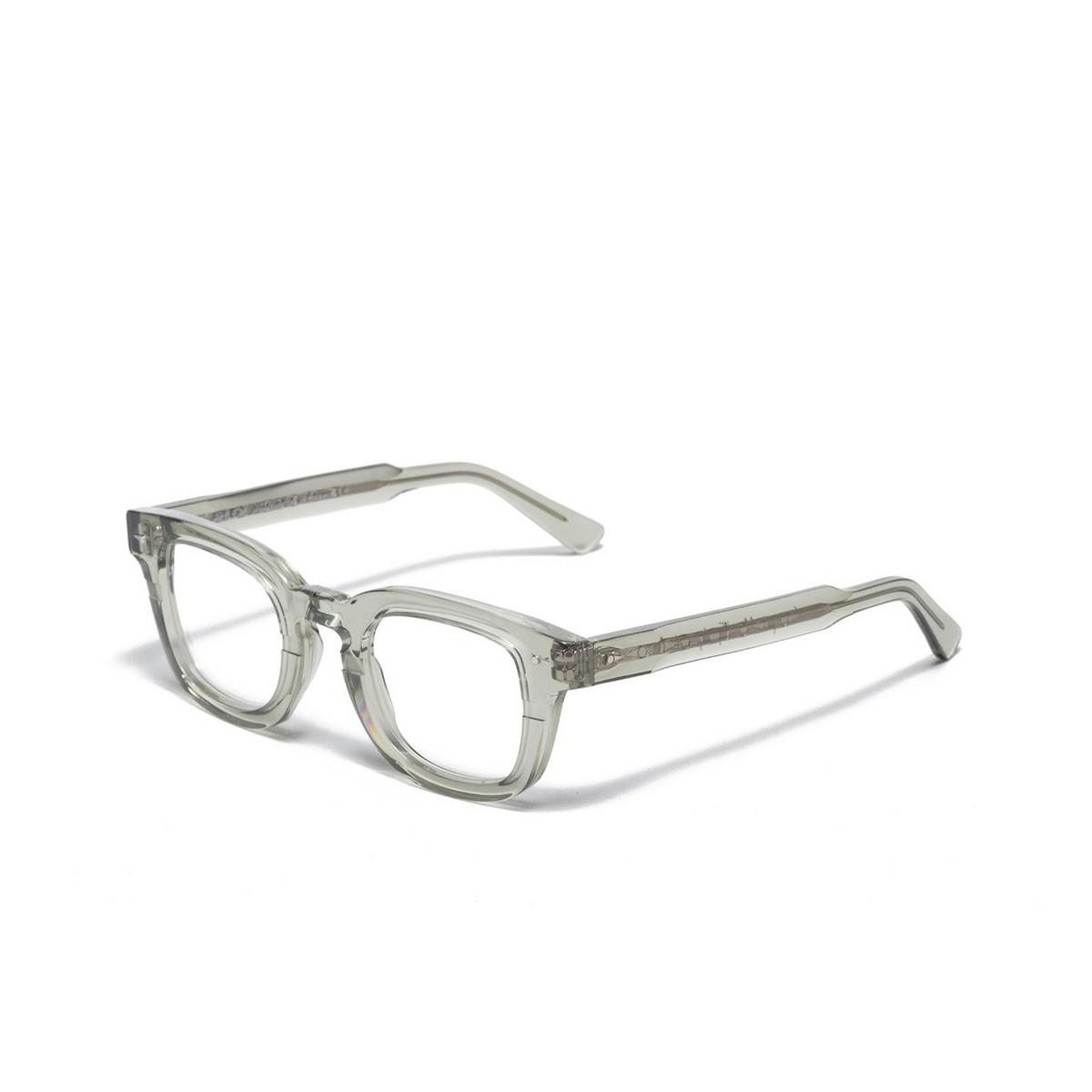Ahlem® Square Eyeglasses: Champ De Mars Optic color Thymelight.