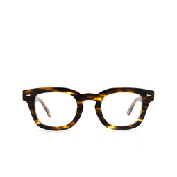 Ahlem® Eyeglasses: Champ De Mars Optic color Yellow Lines .