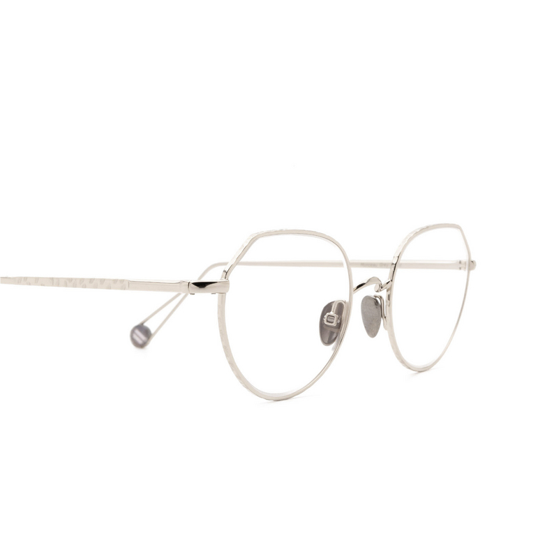 Ahlem® Irregular Eyeglasses: Monceau color Grey Gold.