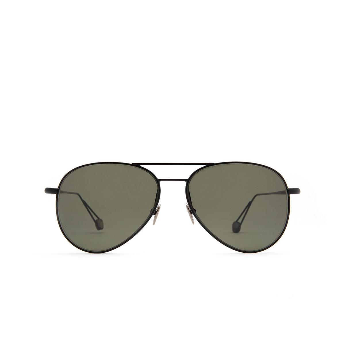 Ahlem® Sunglasses: Pantheon color Black.