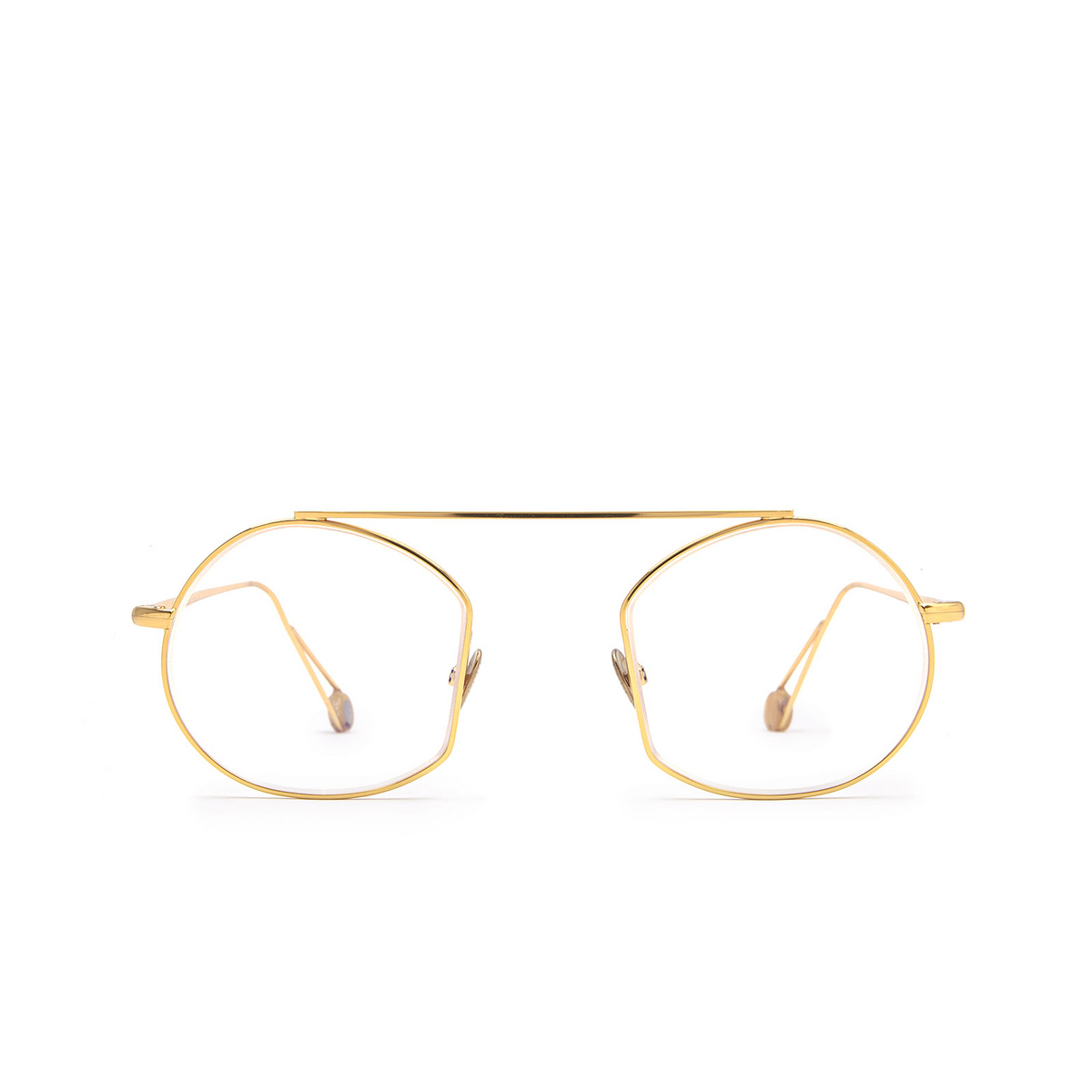 Ahlem® : Place Des Victoires Optic color Peony Gold.
