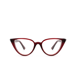Ahlem® Eyeglasses: Rue Berthe color Burgundy.