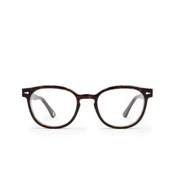 Ahlem® Eyeglasses: Rue De Charonne color Dark Turtle.
