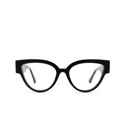 Ahlem® Eyeglasses: Rue De Sofia Optic color Black.