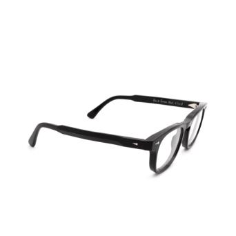 Ahlem® Square Eyeglasses: Rue De Turenne color Black.
