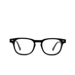 Ahlem® Eyeglasses: Rue De Turenne color Black.