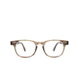 Ahlem® Eyeglasses: Rue De Turenne color Smoked Light.
