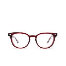 Ahlem® Eyeglasses: Rue Duroc color Burgundy.
