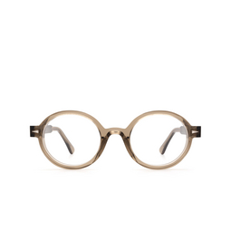 Ahlem® Eyeglasses: Rue Leon Optic color Smoked Light.