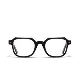 Ahlem® Eyeglasses: Rue Saint Dominique Optic color Black.