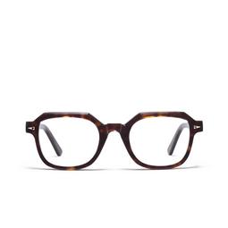 Ahlem® Eyeglasses: Rue Saint Dominique Optic color Dark Turtle .